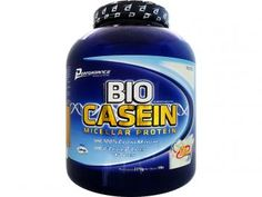 Whey Protein Bio Casein Baunilha 2,273kg - Performance Nutrition