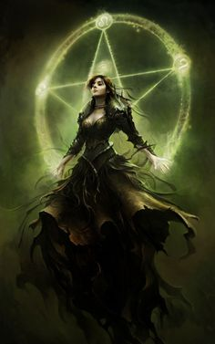 King Arthur II concept art 4 - Morgan le Fay - Wikipedia