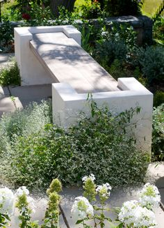 The garden was designed and installed during the renovation of the property during the The garden has fabulous mountain views and was designed by Franche Family Garden, Garden Types, Young Family, Lawns, Private Garden, Mountain View, Cape Town, 1990s, Planting