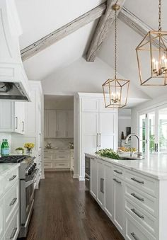Kitchen Cabinet Shelf - CHECK THE PIN for Lots of Kitchen Cabinet Ideas. 59829559 #kitchencabinets #kitchenstorage