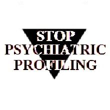 PSYCHIATRIC PROFILING I believe in making sure that gun control is sensible but I dont want those with mental health diagnoses to be further discriminated against. Mental Health Diagnosis, Mental Health Recovery, Pro Gun, Constitutional Rights, Don't Speak, Gun Control, Psychiatry, Mental Illness, Grief