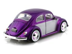 6Os purple beetle
