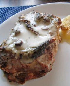 Awesome Baked Pork Chops