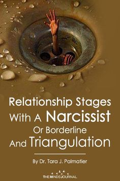Narcissists and borderlines triangulate. It's important to understand, Relationship Stages With A Narcissist Or Borderline And Triangulation Borderline Personality Disorder Relationships, Narcissism Relationships, Relationship Stages, Relationship With A Narcissist, Narcissistic Personality Disorder, Relationships Love, Successful Relationships, Narcissistic Men, Narcissistic Behavior