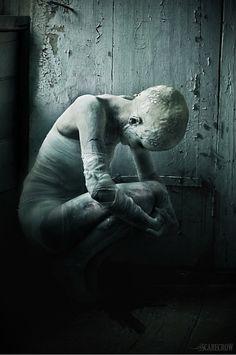 Silence__ by *LenoreScarecrow on deviantART