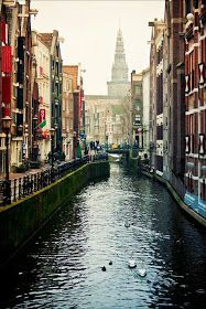 New Wonderful Photos: Amsterdam Beauty
