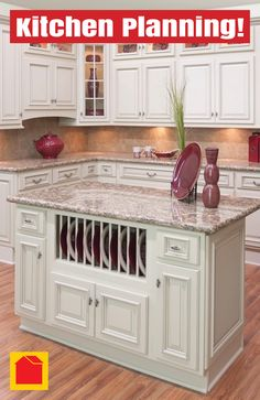 We'll Plan Your New Kitchen For FREE! Click the link below for more information.   http://info.bargain-outlets.com/free-kitchen-planning?utm_campaign=Kitchen&utm_medium=social&utm_source=pinterest