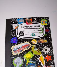 I have received many inquiries regarding Super Tot's writing journal, and how I incorporate that into an age appropriate activity. Does he ...