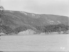Lermæl nedenfor Moldfjord 1909 fra marcus.uib.no Mountains, Nature, Travel, Viajes, Traveling, Nature Illustration, Off Grid, Trips, Mother Nature
