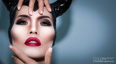MALEFICENT by Maycry999 https://www.makeupbee.com/look.php?look_id=97764