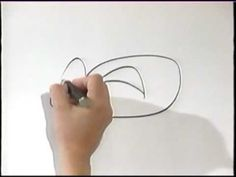 Bruce Blitz How to Draw a PIG - YouTube