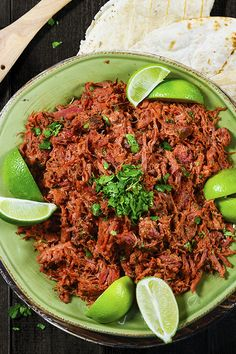 Barbacoa cooking originated with cavemen when they began cooking over a wood fire. Caution: Traegering this pulled pork recipe will be utterly delicious--which may result in primal behaviors.