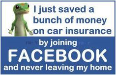 I Just Saved Money by Joining Facebook!