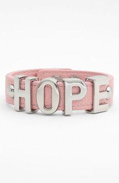 BCBGeneration 'Affirmation' Bracelet available at Nordstrom