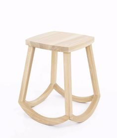 """Itrust Stool  ZIINLIFE"