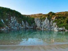 ¿Cuál es la mejor playa de Asturias? Vota por tu favorita http://owl.li/zmfH1 #Listas20m pic.twitter.com/Qn7FRGvRrP