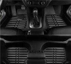 93.08$  Watch now - http://aliwra.worldwells.pw/go.php?t=32788339937 - automobile floor mats car carpets rugs set for Skoda Octavia Fabia Superb Yeti Rapid VOLVO V60 XC90 V40 XC60 S60L S80L XC90