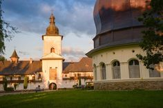 Aghiasmatarul (1836-1847), Mănăstirea Neamț, comuna Vânători-Neamț, satul Mănăstirea Neamț
