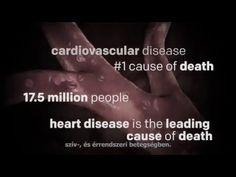 Pulse 8 Vigyázz a szívedre Cardiovascular Disease, Heart Disease, Death, Youtube, Youtubers, Youtube Movies