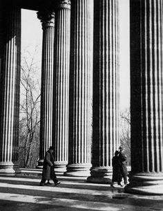 Évtizedekig egy raktárban lapultak ezek a Budapestről készült fotók - Mai Manó Ház Blog History Photos, Budapest Hungary, Museum Of Fine Arts, Homeland, Old Photos, Photo Art, Monochrome, Black And White, Places