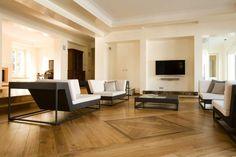Rovere Antico Natural ANTICO E' Produzione di pavimenti in legno antico e nuovo, boiseries, scale, battiscopa.