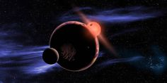 Red Dots Campaign Hunts Planets at Nearby Barnard's Star - The Arecibo Observatory, the National Science Foundation and the Planetary Habitability Laboratory of the University of Puerto Rico have joined The Red Dots Campaign to search for exoplanets in a nearby red dwarf star, in the spirit of science popularizer