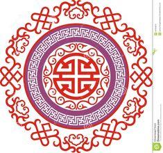 Картинки по запросу орнамент китайский