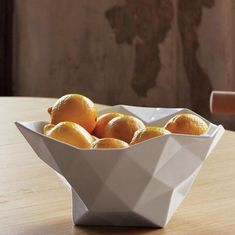 Crushed Bowls by Muuto