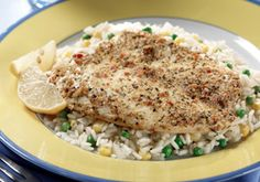 Bring this delicious dish to your table tonight and treat your family to the healthy flavor of marinated tilapia. Low Carb Tilapia Recipe, Tilapia Recipes, Fish Recipes, Low Sugar Recipes, Low Sodium Recipes, Dinner Recipes Easy Quick, Cooking Recipes, Healthy Recipes, Dash Diet