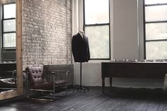 Retailer/restaurant/barber Freeman's Sporting Club quietly launched their most ambitious project yet late last month: a bespoke atelier crafting bench-made suits that require a 12 week first-class process, four fittings, and the honed work of a master craftsman.
