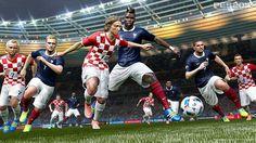 PES 2016 - UEFA Euro 2016: Le jeu officiel de l'UEFA EURO 2016 de KONAMI est disponible dès aujourd'hui - Konami Digital Entertainment B.V. annonce aujourd'hui la sortie de l'édition physique de son jeu officiel de la compétition UEFA EURO 2016 sur PlayStation4 et PlayStation3.  Sa jaquette...