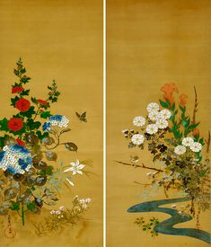 Korin OGATA (1658~1716), Japan