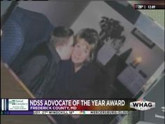 National Down Syndrome Society Honors Local Woman - Your4State.com