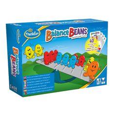 Balance Beans