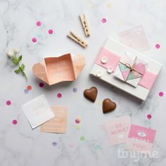 10 Valentine's Day Crafts | Tinyme Blog