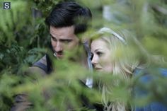 Once Upon a Time - Episode 3.213.22 - Season Finale - Promotional + BTS Photos (1)