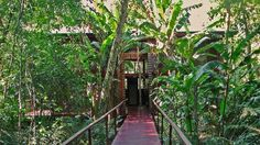 La Cantera Jungle Lodge, Puerto Iguazu