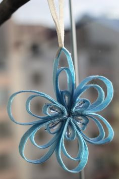 Felt ornament #felt #diy