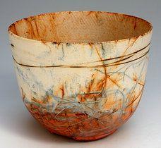 Shamai Sam Gibsh,Cramics,Saggar firing,Terra sigillata,