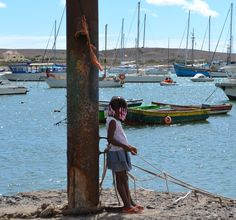 Bezienswaardigheden Sal, Kaapverdië | Reisdoc.nl Cape Verde, Santa Maria, Fish, Virgin Mary