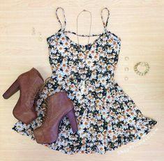 Vestidos *-*