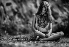 Deep inside me by Ingo Kremmel on 500px