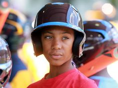 Mo'ne Davis Forgives Player Who Called Her A 'Little Slut' Asks College To Reinstate Him