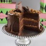 Turtle cake - We Take The Cake