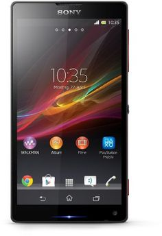 "Sony Xperia ZL LTE - Smartphone (pantalla táctil de 12,7 cm (5""), procesador Quad Core a 1,5 GHz, 2 GB de memoria RAM, 16 GB HDD, cámara de 13 Mpx, Android 4.1) [Importado de Alemania] B00BT99QMO - http://www.comprartabletas.es/sony-xperia-zl-lte-smartphone-pantalla-tactil-de-127-cm-5-procesador-quad-core-a-15-ghz-2-gb-de-memoria-ram-16-gb-hdd-camara-de-13-mpx-android-4-1-importado-de-alemania-b00bt99qmo.html"