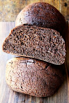 The best Chocolate Bread Recipe http://www.giadaweekly.com