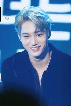 this man's smile, i swear to goodd Chanyeol, Exo Kai, Kyungsoo, Kris Wu, Taemin, Kim Jong Dae, Kim Minseok, Exo Korean, Kaisoo