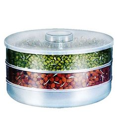 Floraware Healthy Sprout Maker At Rs.179