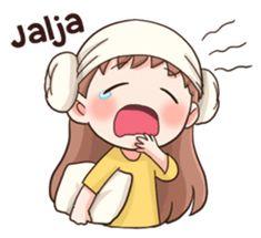 Korean Language 478718635382105651 - Stickers for K POP I-fans Source by silversace Anime Korea, Korean Anime, Korean Phrases, Korean Words, Korean Emoticons, W Kdrama, Chibi Kawaii, Korean Expressions, Korean Stickers