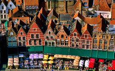 Bruges, Belgium: readers' tips, recommendations and travel advice - Telegraph